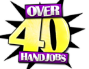 Over40Handjobs coupons